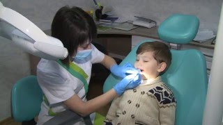 Утренний эфир / Детский стоматолог(, 2016-01-29T06:22:35.000Z)