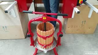 АКЦИЯ!!!  Распродажа дробилок и прессов, для яблок и винограда!