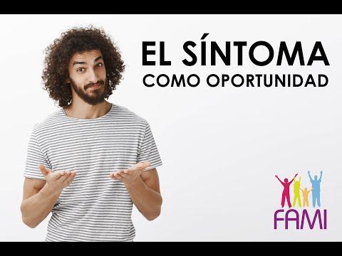 EL SINTOMA COMO OPORTUNIDAD