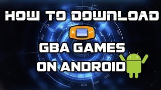 how to download john gba games in Android by:SH,TECHNOLOGY