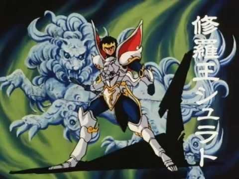SHURATO 03 - O Desafio de Ryoma (1-2).avi