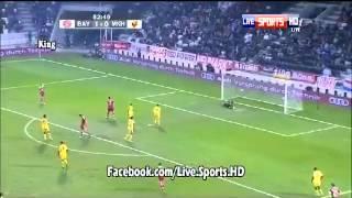 Al Merreikh Sudan 0   2 Bayern Munich # All Goals 2017 Video