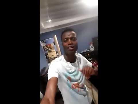 King Monada , taste of his new hitts 2017