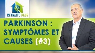 Dossier Parkinson : Les symptômes et les causes de la Maladie de Parkinson
