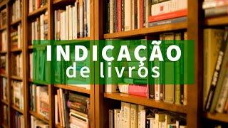 Indicação de livros: escatologia