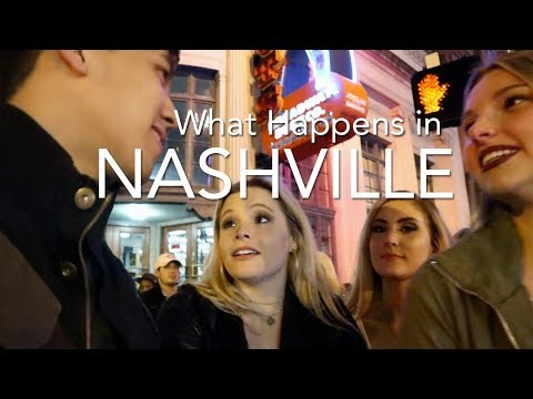 MY FIRST TRAVEL VLOG - Nashville, TN (VLOG 11) | LuisYoutube
