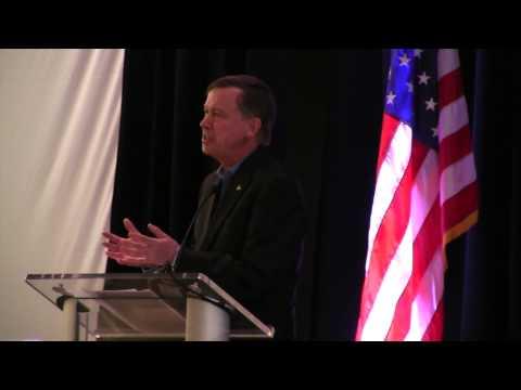 2014 Colorado Gubernatorial Candidate Forum in Arvada, Colorado