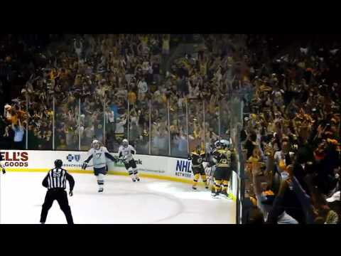 Boston Bruins 2011 Stanley Cup Playoffs Tribute Video