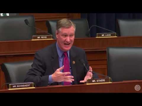 6.22.16 House Committee on Financial Services Hearing