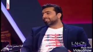 بعد سخريته من أهل حلب.. طرائف باسم ياخور تجبره على الاعتذار.. فماذا قال لهم؟