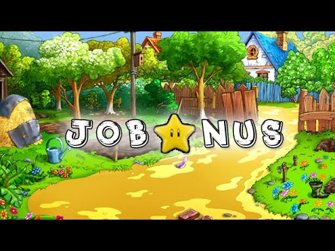 Jobonus - Farm Land