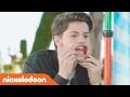 Jace Norman, JoJo Siwa & More Play Say Whaaa?! Mouthguard Game   2017 Kids' Choice Awards   Nick