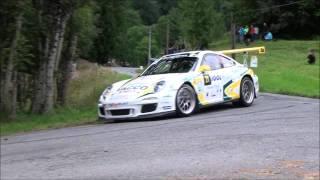Rallye du Mont Blanc 2015 Chavanne