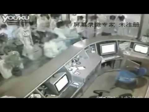 Earthquake 8.0 in Sichuan, China (地震) May 12, 2008