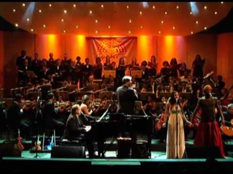 Marcus Viana, Transfônica e Orquestra Municipal de Campos - Pantanal