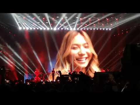 Maroon 5: Red Pill Blues Tour 2019 Bangkok - Girls Like You