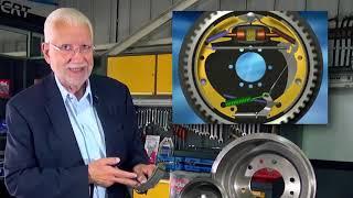 FRENOS: Porqué los autos tienen discos adelante y campanas atrás?