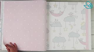 Обои Grandeco Jack & Rose II. Обзор коллекции Grandeco Jack & Rose II магазина обоев Oboi-Store.ru
