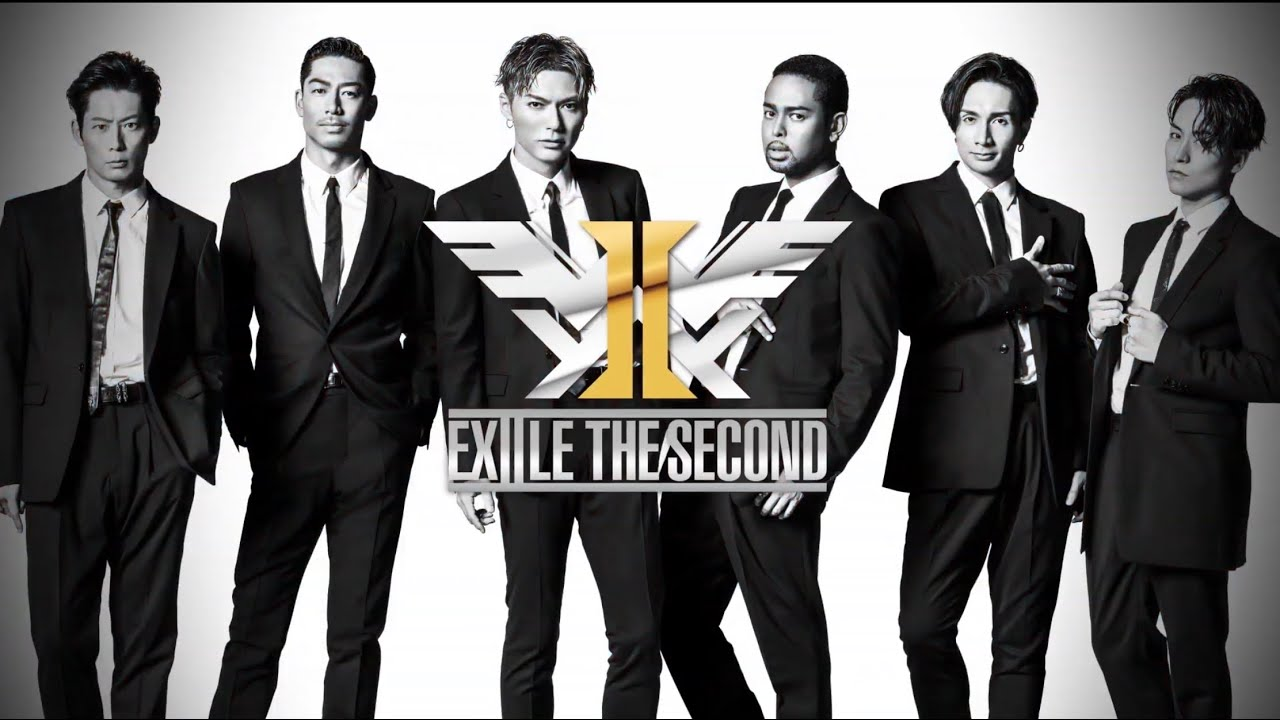 Exile The Second 初のベストアルバム発売 アリーナツアー開催を発表