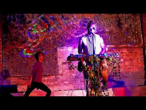 Ang Low 'All I Remember' - Live ft @ ljubacastot choreography