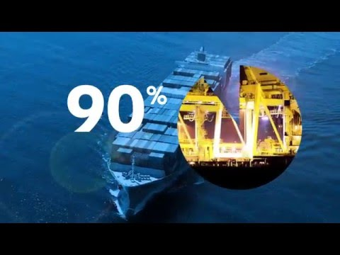 IHS Maritime & Trade  - YOUR TRUSTED INDEPENDENT MARITIME ADVISOR
