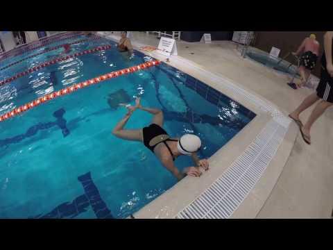 плавание видео( обучению  стилю брасс с нуля за 5 мин)ссубтитрами