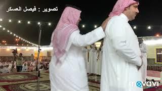 عيضه الشلوي و صقر سليم طاروق ممتع حفلة مكه13-6-1439