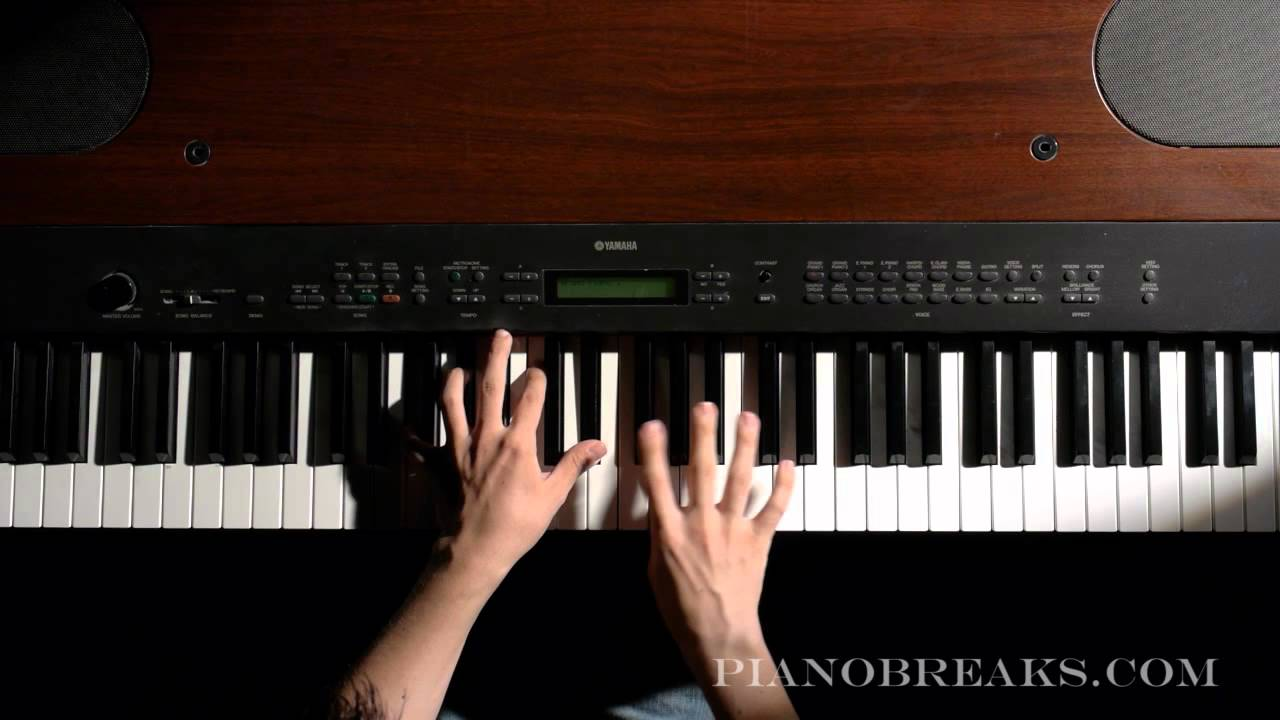 How to play piano lessons 2 playing emotions and 1 easy jazz how to play piano lessons 2 playing emotions and 1 easy jazz piano chords youtube hexwebz Choice Image