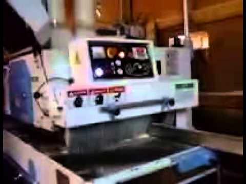 Maquina sierra multiple para madera youtube - Sierra para cortar madera ...