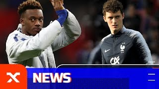 Transfer-News: Benjamin Pavard wechselt zum FC Bayern, Callum Hudson-Odois Wechsel rückt näher |SPOX