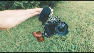 Minimalist Camera Rig Breakdown   Sony Alpha