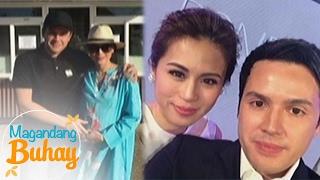 Magandang Buhay: Toni's unplanned pregnancy