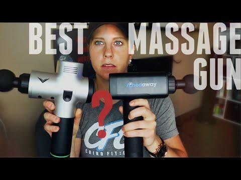 *best-massage-gun!-|-achedaway-massage-gun-review-|-hypervolt-vs-theargun