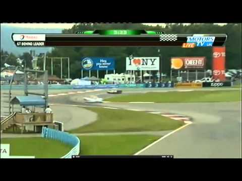 Rolex Sport Car Series 2013: Watkins Glen: close finish