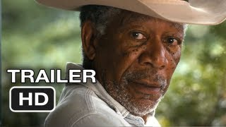 The Magic of Belle Isle Official Trailer #1 (2012) Morgan Freeman, Rob Reiner Movie HD
