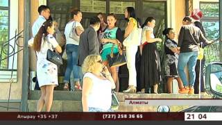 Казахстанцев опять выселяют из турецких отелей