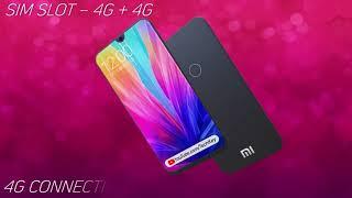 Xiaomi Redmi 7 Pro   First Look, Specs, Price