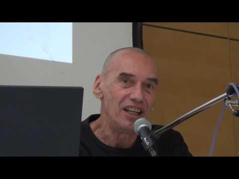 Das Weltkulturerbe der Psychonautik - ein drogenpolitisches Manifest - Hans Cousto - Cultiva 2011