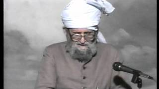Urdu Dars Malfoozat #416, So Said Hazrat Mirza Ghulam Ahmad Qadiani(as), Islam Ahmadiyya