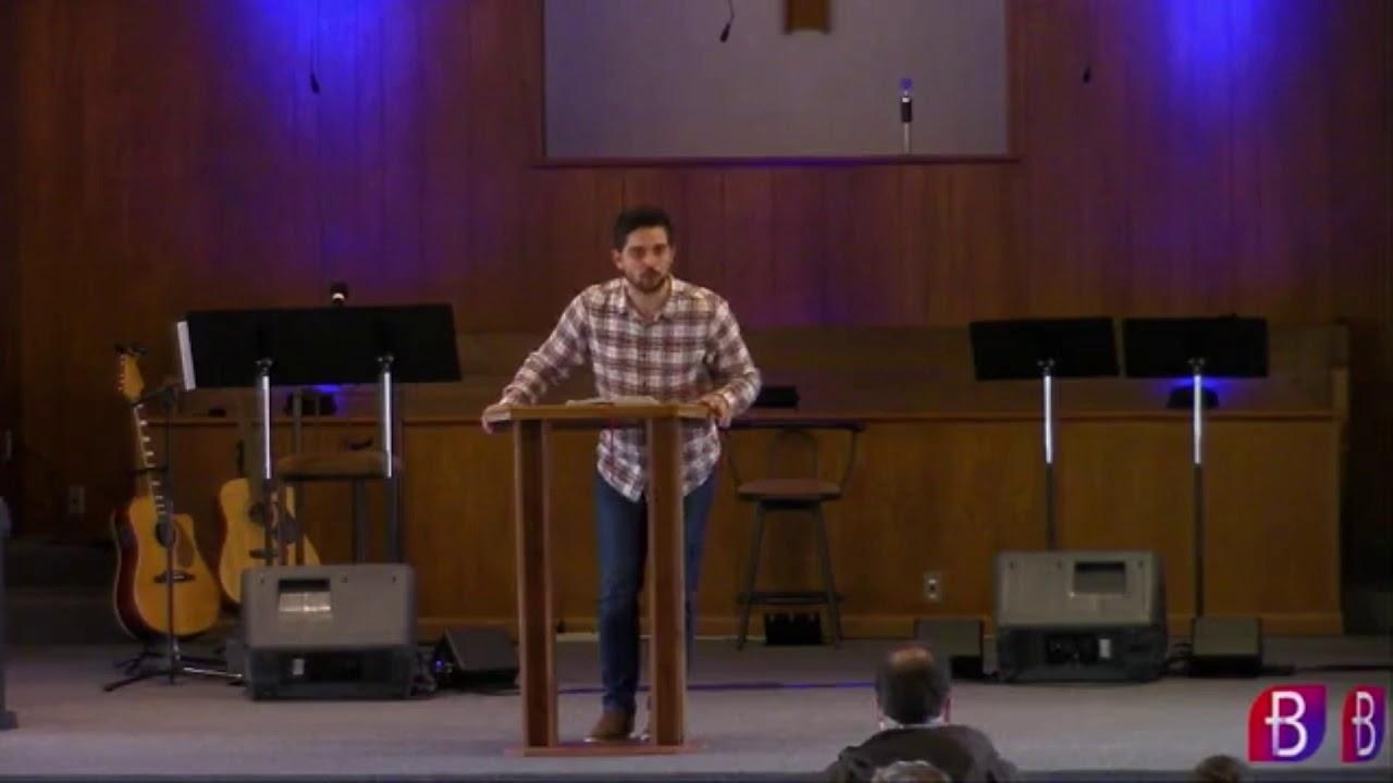 Mark 9:42-50 - A Radical Reorientation