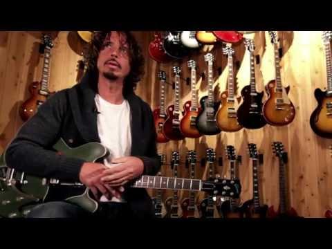 Soundgarden At: Guitar Center Mp3