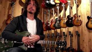 Soundgarden At: Guitar Center