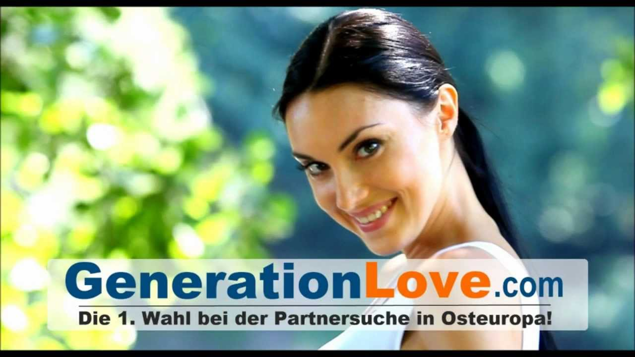 Generation love partnervermittlung