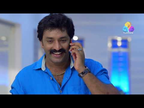 Flowers TV Seetha Episode 345