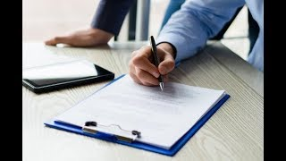 #017 Когда подписывать акт приема передачи квартиры