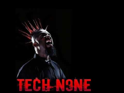 tech n9ne-Bang Out