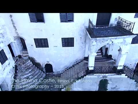 The Elmina Castle, Elmina, C/R, Ghana