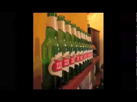 "Kepa Kruse - ""Green Bottles"" from HI 5-0"