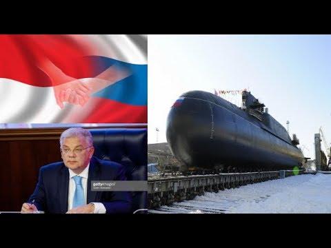 Kabar Terbaru yang Bikin Melongo Dunia Setelah  Korsel Kini TNI Gandeng Rusia Ciptakan 15 Kasel