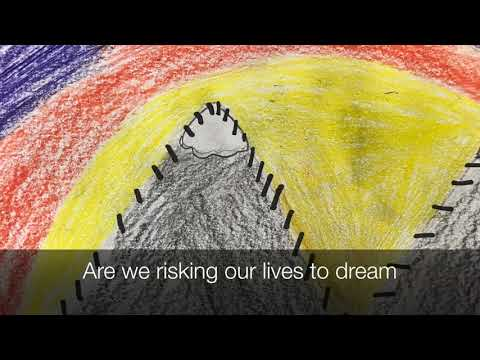 A Slave's Dream - Oswegatchie Elementary School  2019